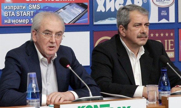 Местан се ядоса: Няма турска намеса в изборите в България