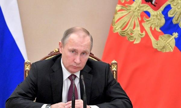 Крим иска: Путин да е президент за цял живот