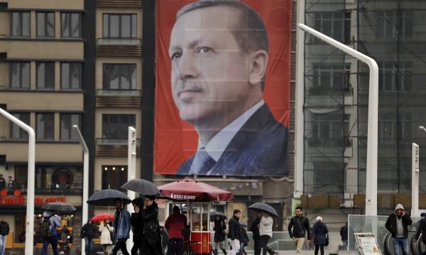 """Анкара: В Европа се надига вълна от """"туркофобия"""""""
