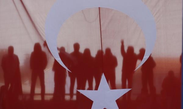 Дания вика турския посланик - заплашвали турци, критични към Ердоган