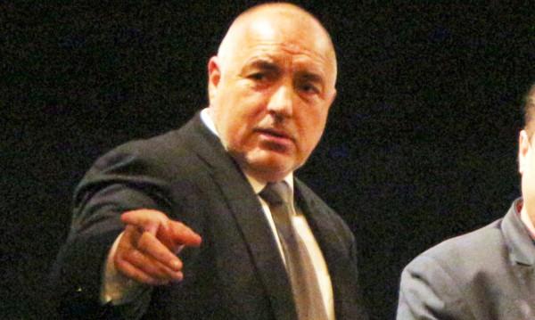 Ако ГЕРБ направи кабинет, Борисов ще е премиер за трети път