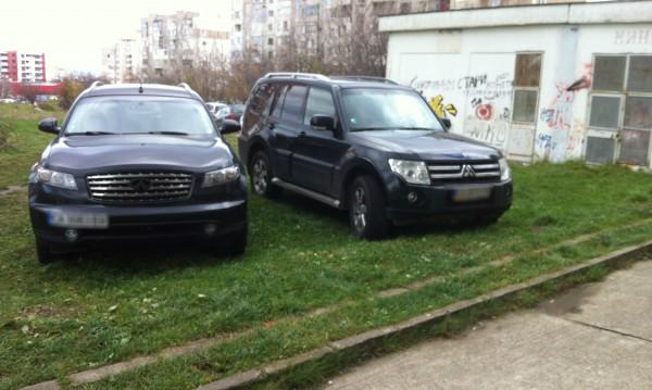 300 жалби на ден: София – паркинг за идиоти ли е!?