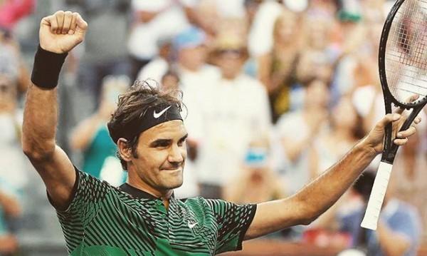 Изумителният Федерер с 90-а титла в ATP тура