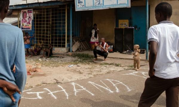 Десетки ученици загинаха при буря в Гана