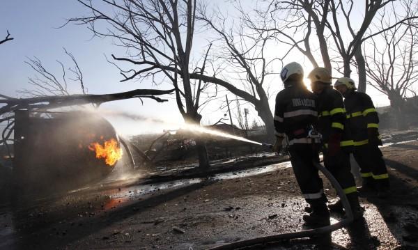Исковете за жп трагедията в Хитрино – за над 10 млн.