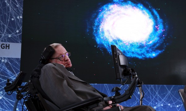 Договорено: Стивън Хокинг ще пътува в космоса