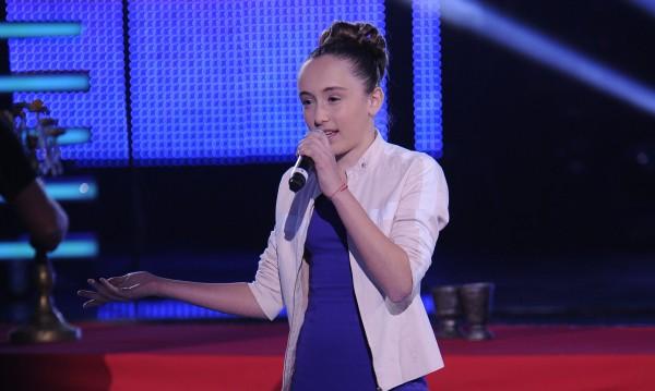 Дара Екимова се включва в концерта на Сленг