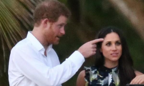 Гаджето на принц Хари къса с актьорството?