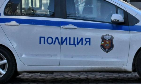 След гонка спипаха четирима дилъри на дрога в София