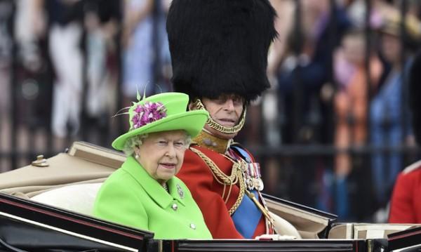 Цитати за живота от кралица Елизабет II