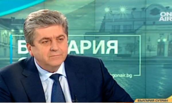 Първанов сравни Корнелия Нинова с късния Жан Виденов