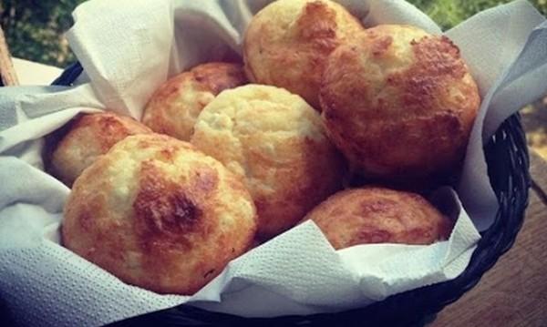 Рецептата Dnes: Мъфини със сирене и кори за баница