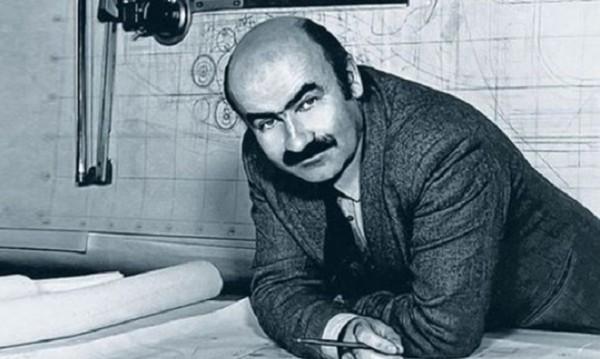 Почина Пьотр Прусов – създателят на Lada Niva
