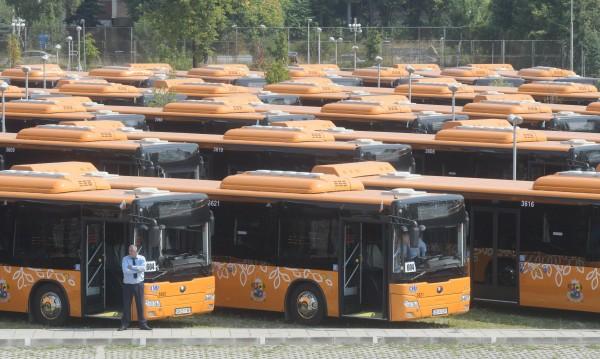 Из София с автобус: Нови маршрути, закрити линии...