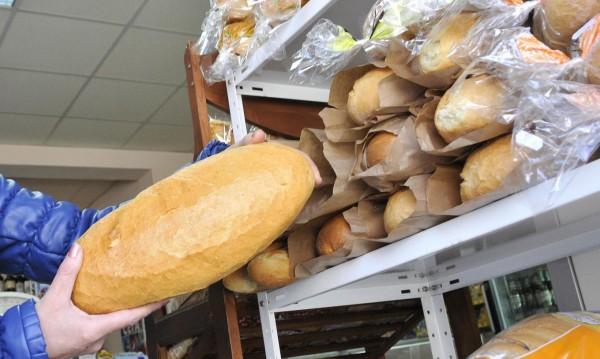 Скочи ли цената на газа с 30%, хлябът поскъпва