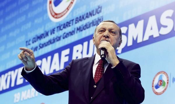 Комшийска Турция – все по-далеч и по-далеч от Евросъюза