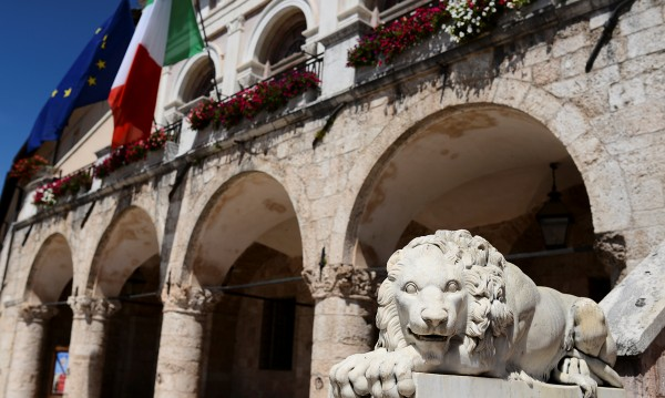 Италия все повече се разочарова от Европа