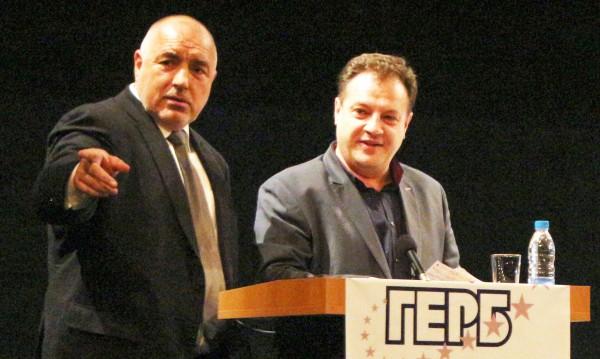 Борисов пред Ройтерс: ЕС е най-доброто за България