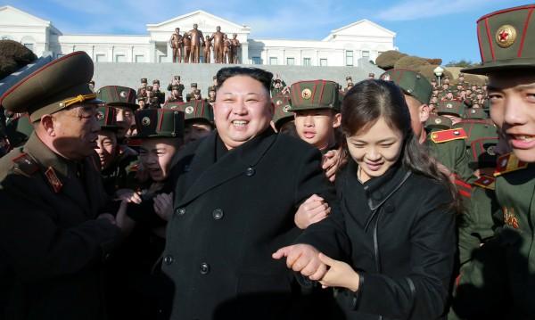 Северна Корея пак изстреля ракета, този път неуспешно