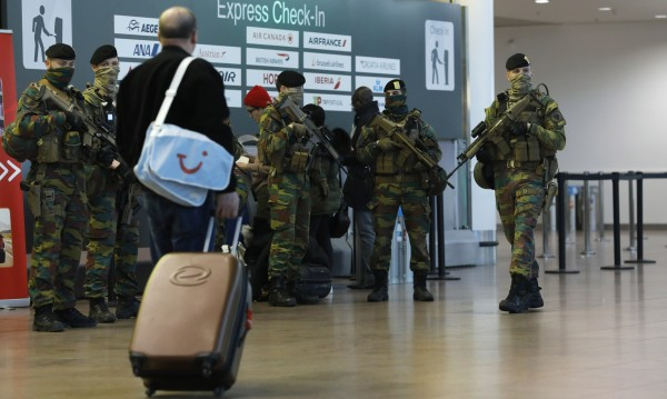 Белгия отбелязва годишнината от атентатите в Брюксел