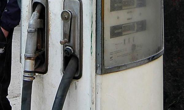 Митничари откриха нелегално гориво край Луковит
