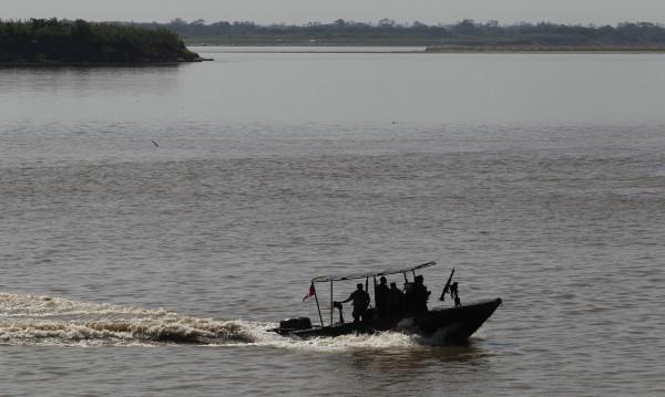 Река Амазонка е на над 9 милиона години