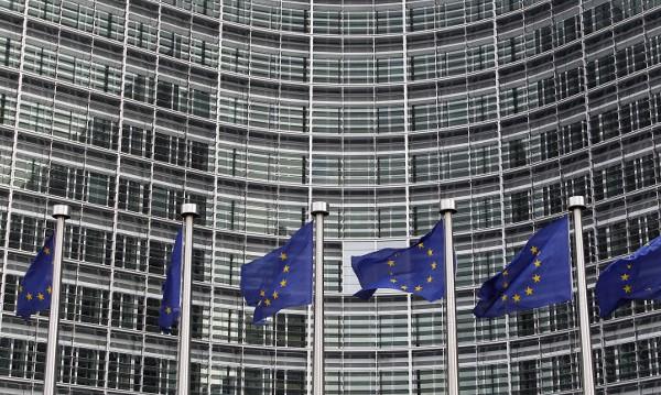 """Наближава ли краят на """"Свещената империя"""" – Европейски съюз?"""
