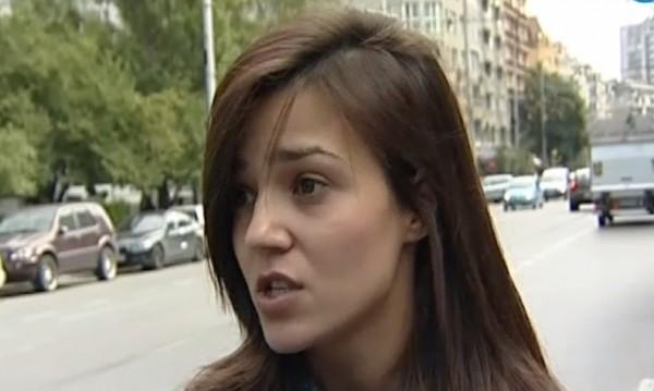Момиче получи обезщетение от 5500 евро за полицейско насилие