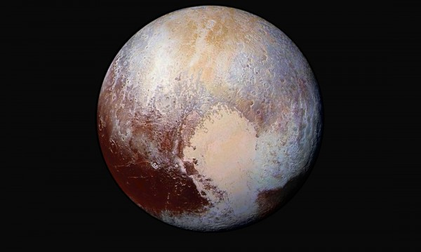 Група учени си искат планетата Плутон