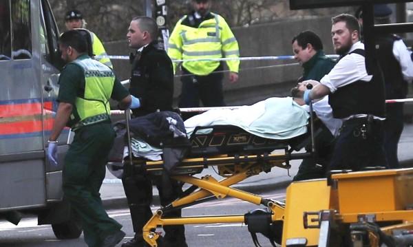 Няма информация за пострадали българи в Лондон