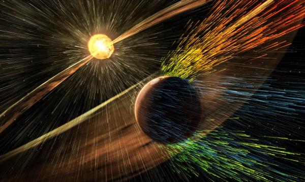Най-мощната магнитна буря – днес. На изборите – ретроградна Венера