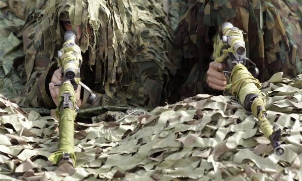 В Русия се хвалят: Износът на военна техника чупи рекорди