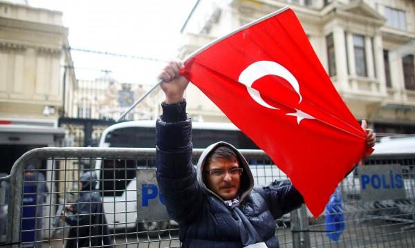 Норвегия дава убежище на турски военни, Анкара протестира
