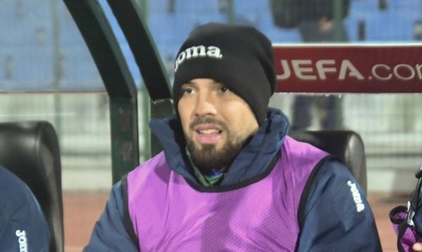 Решено: Ники Михайлов ще пази в мача срещу Холандия