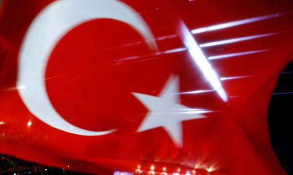 Турското външно министерство повика руския шарже д'афер