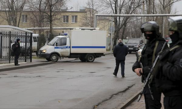 Застреляха бивш руски депутат в Киев
