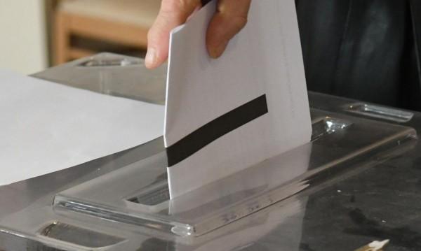 Бюлетините за изборите отпечатани: 7 508 700