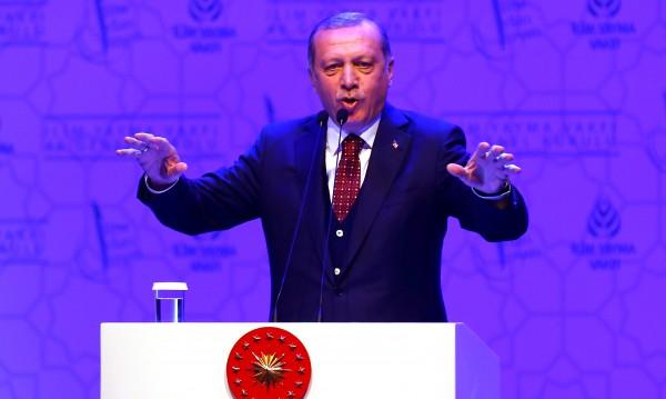 Ердоган към България: Организирайте честни избори!