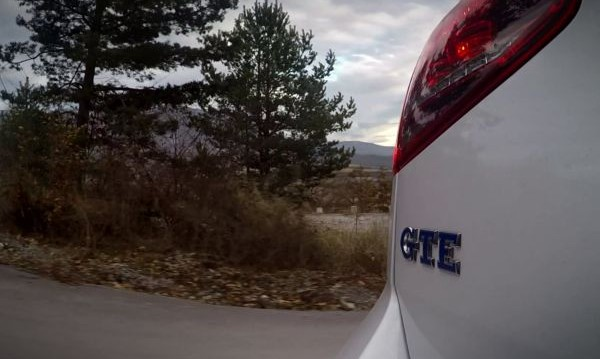 Близо до пълното щастие: Тестваме Volkswagen Golf GTE