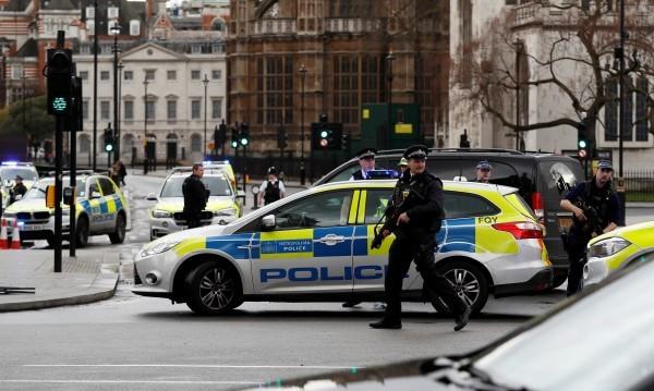 Официално: Халид Масуд е терорисът в Лондон