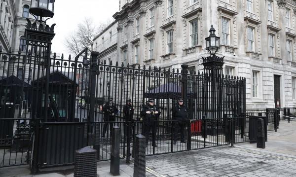 Арестуваните в Лондон - заподозрени за тероризъм