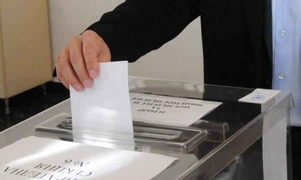Ден търпение и ще знаем колко са изборните секции