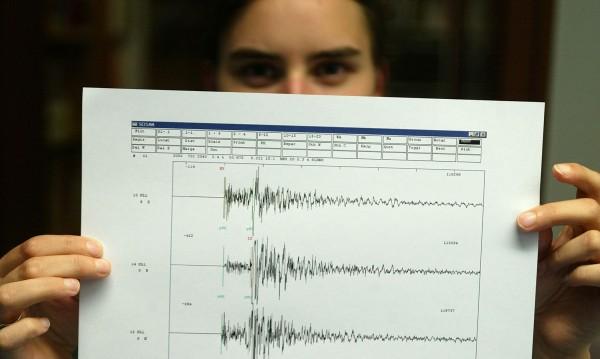 Земетресение разлюля южната част на Гърция