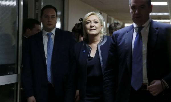 Льо Пен: Няма повод за враждебно отношение към Русия