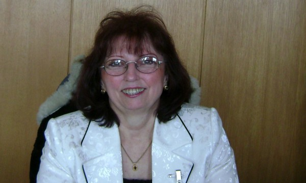 Почина проф. д-р Цветана Кьосева. Поклон!
