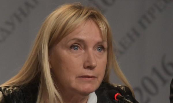 """Радев не изгонил Йончева, сама си тръгнала от """"Дондуков"""" 2"""