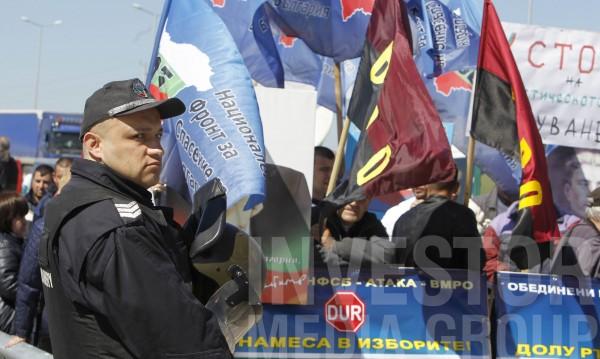Герджиков се намеси: Патриотите да вдигат блокадата!