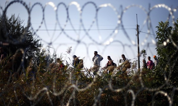 """""""Фронтекс"""" ни помага при бежански поток от Турция"""