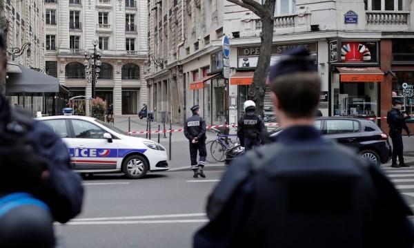 Стрелба в Северна Франция. Трима ранени