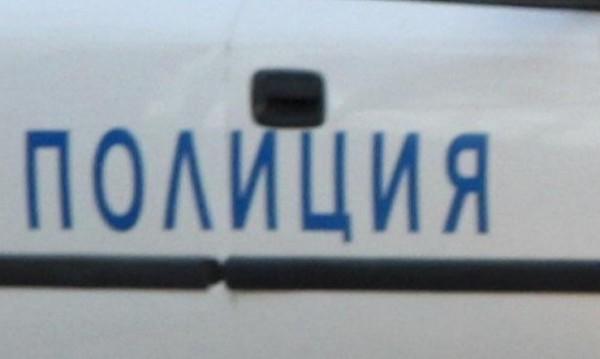 """Пиян се блъсна в паркирани коли в столичния """"Люлин"""""""
